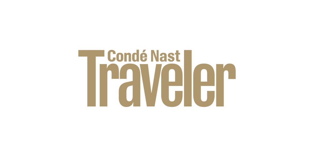 Cachetero en la selección de Condé Nast Traveler